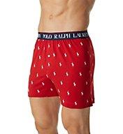 Polo Ralph Lauren Polo Player Cotton Modal Knit Boxer L102SR