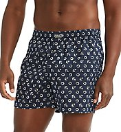 Polo Ralph Lauren Classic 100% Cotton 40's Woven Boxer L108HR