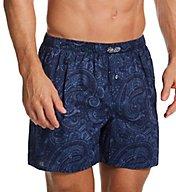 Polo Ralph Lauren Classic 100% Cotton 40's Woven Boxer L108HR