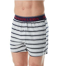 Polo Ralph Lauren Cotton Modal Exposed Waistband Boxer L207SR