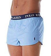 Polo Ralph Lauren Vintage Cotton Stretch Woven Boxer L214RL