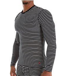 Polo Ralph Lauren Knit Long Sleeve Crew Neck Shirt LJPLCR