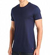 Polo Ralph Lauren Big Man Supreme Cotton Classic Crew Neck T-Shirt P043XR