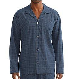 Polo Ralph Lauren 100% Cotton Woven Pajama Shirt P513HR