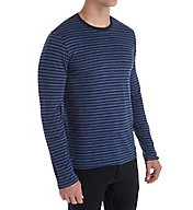 Polo Ralph Lauren Supreme Comfort Cotton Modal Long Sleeve Crew PC60RL