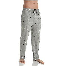 Polo Ralph Lauren Pony Player Print Classic Pajama Pant PK04RL