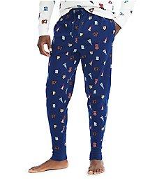 Polo Ralph Lauren Fashion Jogger Sleep Pant PK08HR