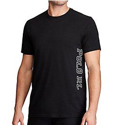 Polo Ralph Lauren Big Man Knit Jersey Lounge Crew Neck T-Shirt PK20SX