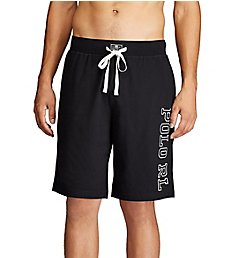 Polo Ralph Lauren Big Man Knit Jersey Sleep Short PK21SX
