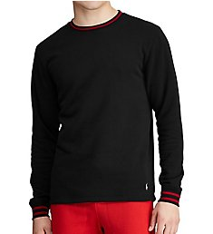 Polo Ralph Lauren Brushed Fleece Long Sleeve Crew PK50HR