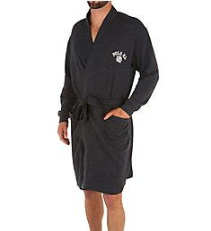 Polo Ralph Lauren Brushed Fleece Kimono Robe PK59HR