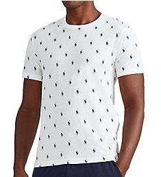 Polo Ralph Lauren Printed Pony T-Shirt PL88SF