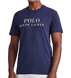 Polo Ralph Lauren Printed Logo T-Shirt PL89SF