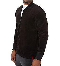 Polo Ralph Lauren Knit Long Sleeve Full Zip Jacket PP09HR