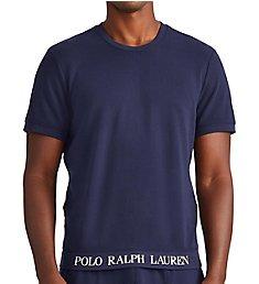 Polo Ralph Lauren Mini Terry Short Sleeve T-Shirt PP23SR