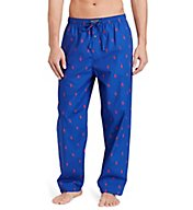 Polo Ralph Lauren Pony Player 100% Cotton Woven Pajama Pant R082RL