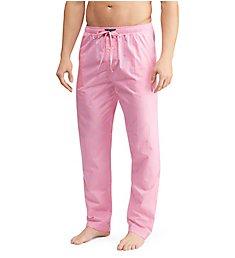 Polo Ralph Lauren Pony Player 100% Cotton Woven Pajama Pant R082SR