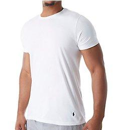 Polo Ralph Lauren Big Man Classic Fit 100% Cotton Crews - 2 Pack RXCNP2