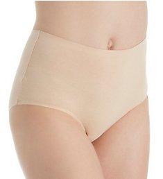 QT Cotton Bonded Panty E4077
