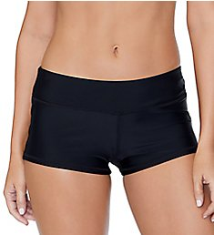 Raisins Tavarua Solids Surf Short Swim Bottom E710057