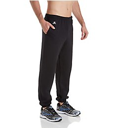 Russell Dri-Power Fleece Closed Bottom Pocketed Pant 029HBM0