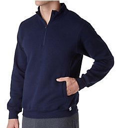 Russell Dri-Power Fleece 1/4 Zip Pullover 1Z4HBM0