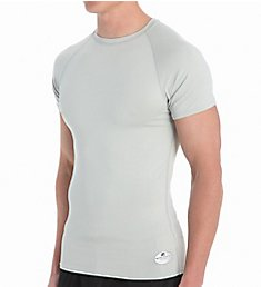 Russell DriPower Performance Compression Short Sleeve Crew 2P1S2MK