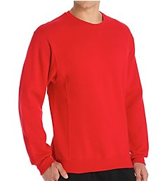 Russell Athletic Dri-Power Fleece Long Sleeve Crew 698HBM1