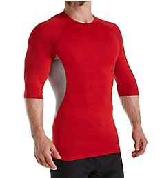 Russell Half Sleeve Compression Shirt CH7PNM0