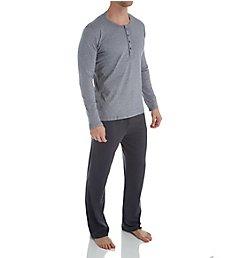 Schiesser Day and Night Pajama Pant Set 159630