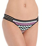 Seafolly Future Tribe Hipster Swim Bottom 242787