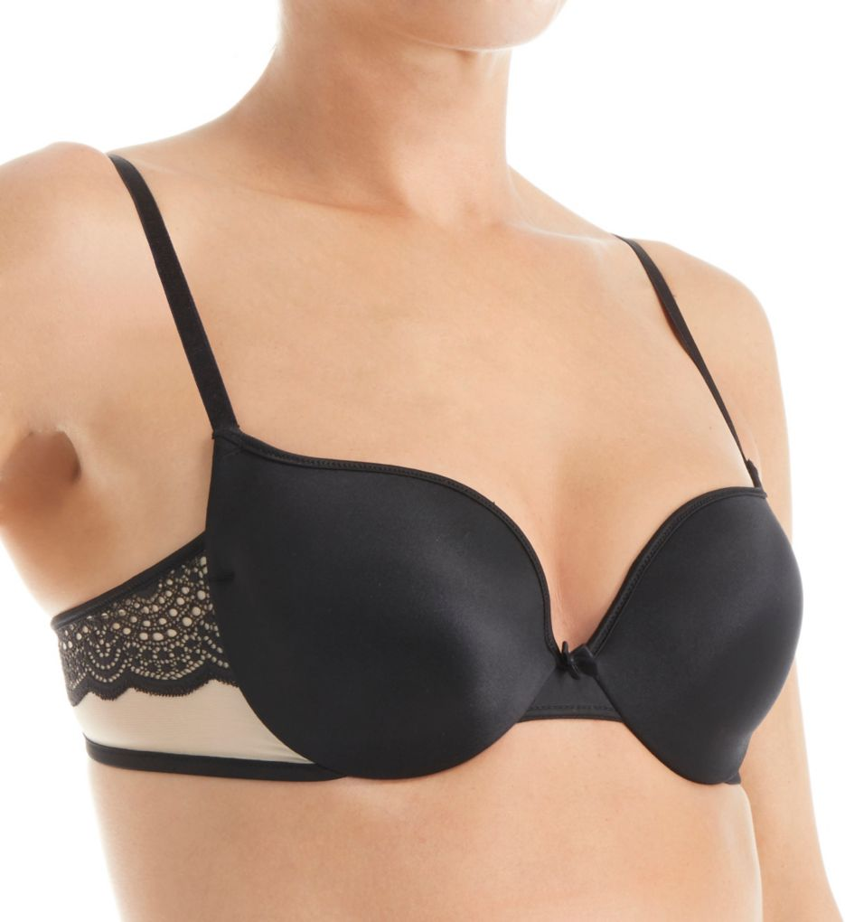 Self Expressions Center of Attention Underwire Lace Bra SE6660