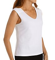Shadowline Cool Cottons Camisole 2451