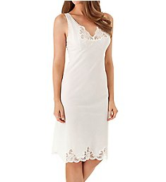 Shadowline Cotton Batiste Full Slip 4534