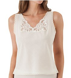 Shadowline Cotton Batiste Camisole 4536