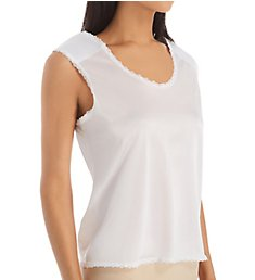 Shadowline Nylon Padded Shoulder Camisole 7101
