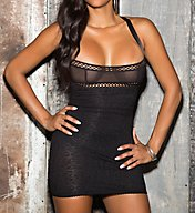 Shirley of Hollywood Sexy Body Shaping Chemise 25528