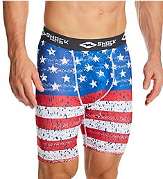 Shock Doctor Core Compression Short with BioFlex Cup 221