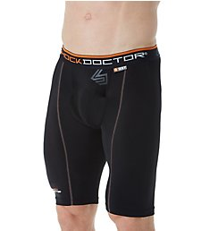 Shock Doctor Ultra Pro Compression Short w/ Ultra Cup 337