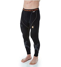 Shock Doctor Core Compression Pant With Bio-Flex Cup 363