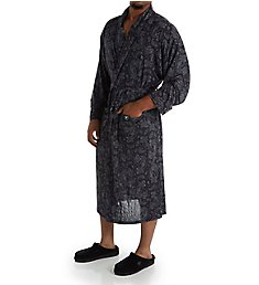 Stacy Adams Moisture Wicking ComfortBlend Fashion Robe SA6009