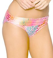 Sunsets Charmer Banded Swim Bottom 27BCHAR
