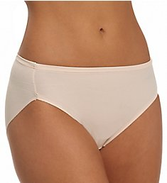 TC Fine Intimates Winning Edge Sport Hi-Cut Panty A4-084