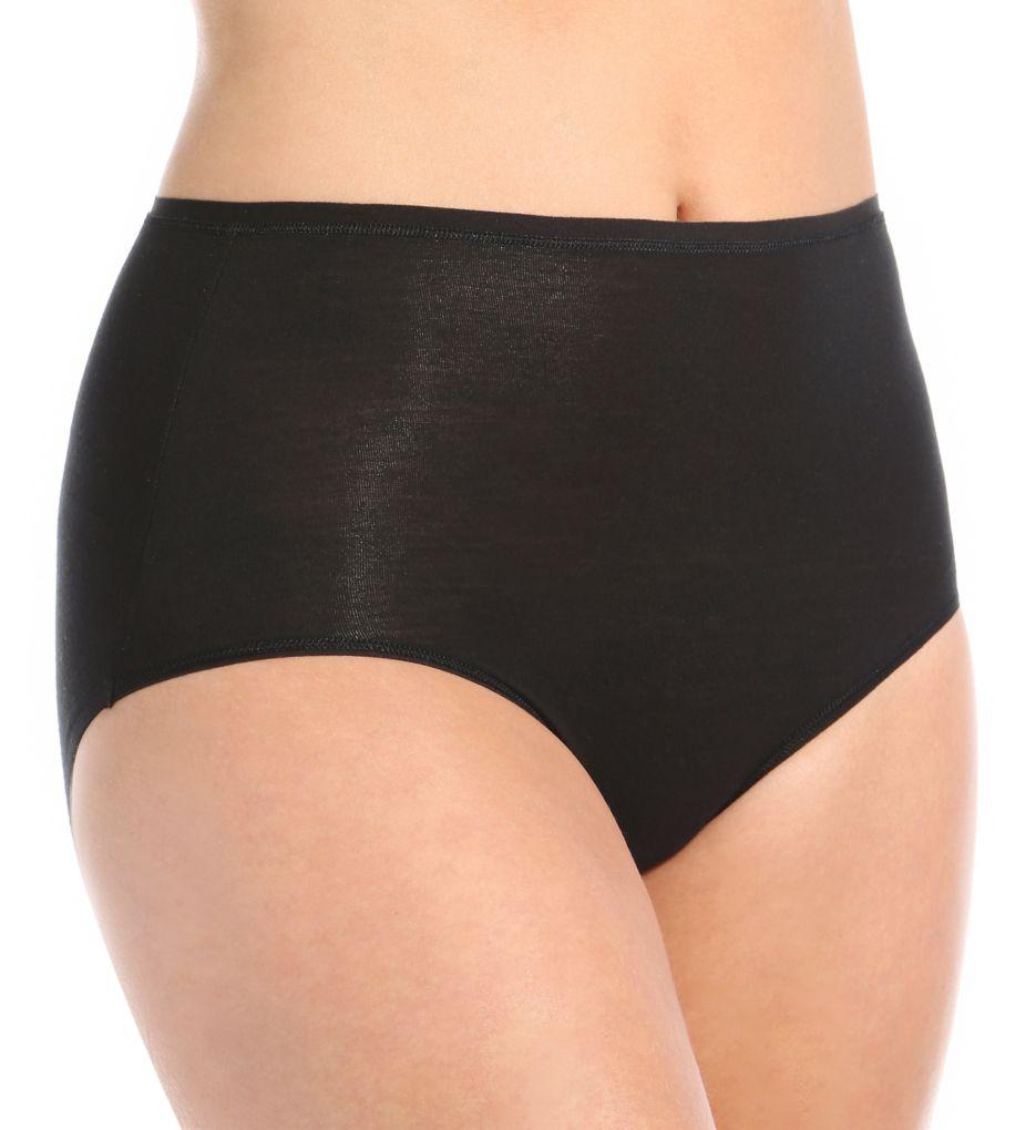 TC Fine Intimates Modal Brief Panty A4-105