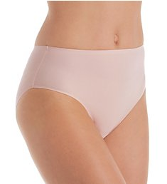 TC Fine Intimates Wonderful Edge Modern Hi-Cut Panty A4-114
