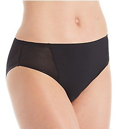 TC Fine Intimates Wonderful Edge Micro Mesh Hipster Panty A4-123
