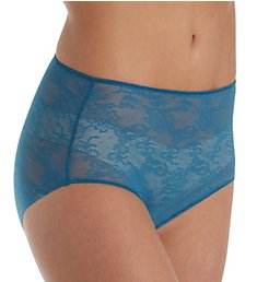 TC Fine Intimates All Over Lace Brief Panty A4-195
