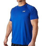 Under Armour HeatGear Tech Loose Fit Short Sleeve T-Shirt 1228539