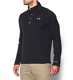 Under Armour Specialist Water Resistant Storm Sweater 1238296