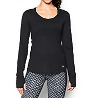 Under Armour UA Threadborne HeatGear Streaker Long Sleeve Tee 1271534